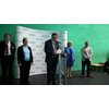 Andrew Cliff at SCC poll result announcement, Stafford, 05052017