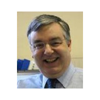 Nigel McBride