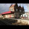 Stone station