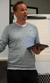 Net Funding Zero - Frank de Levern of NEF (Kevin Daws)