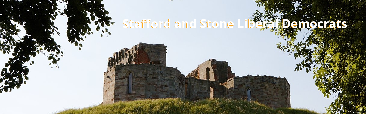 Stafford and Stone Liberal Democrats